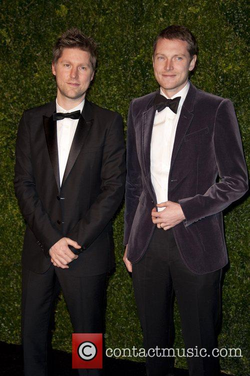 Christopher Bailey and London Theatre Awards