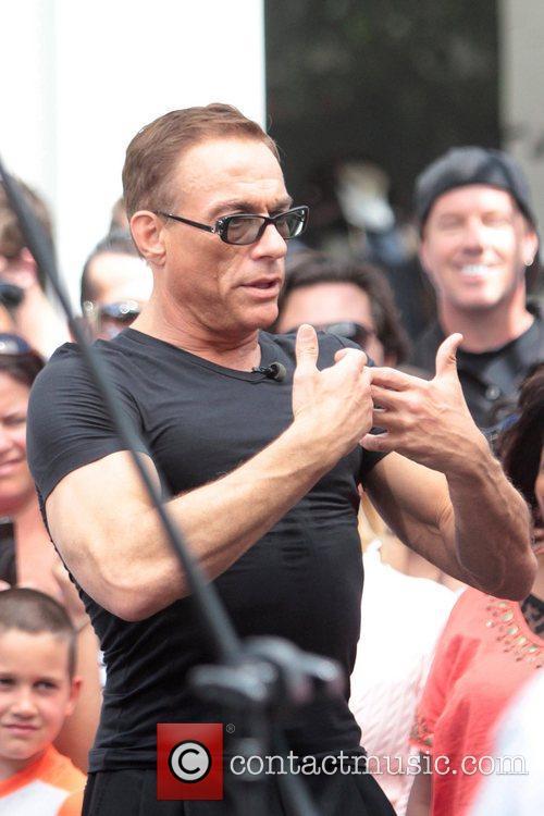 Jean Claude Van Damme 6