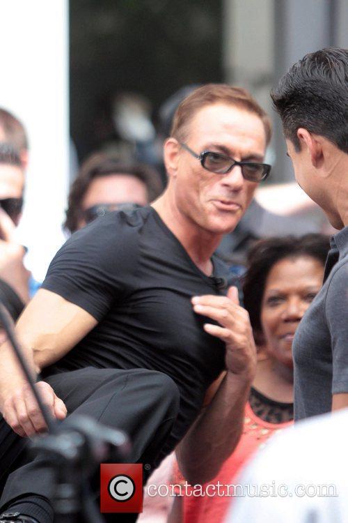 Jean Claude Van Damme 7