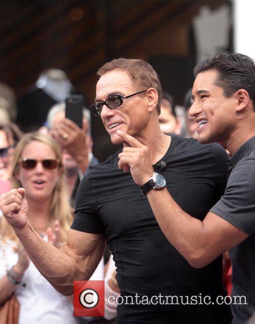 Jean Claude Van Damme 10