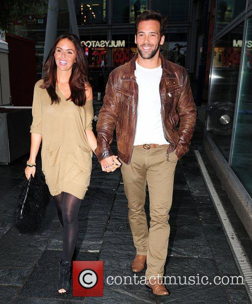 Jennifer Metcalfe and Selfridges 1