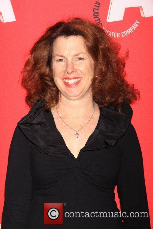 Siobhan Fallon, Atlantic Theater Company Linda, Gross Theater Grand Reopening and New York City