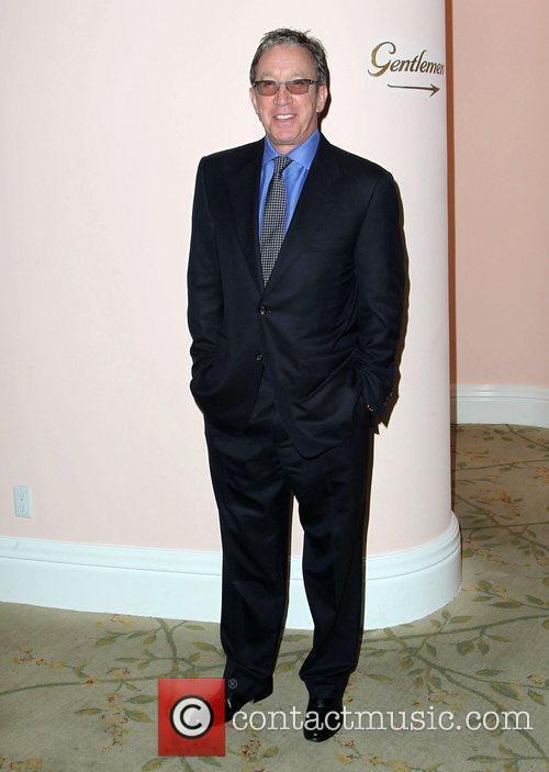 Tim Allen