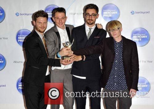 File Photo and Barclaycard Mercury Music Prize 3