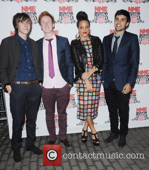 Skins, Nme and Brixton Academy 9