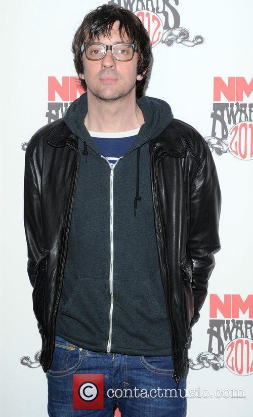Graham Coxon, Nme and Brixton Academy 5