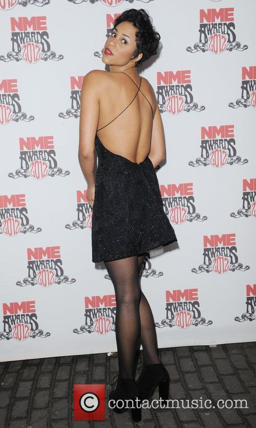 Zawe Ashton, Nme and Brixton Academy 2