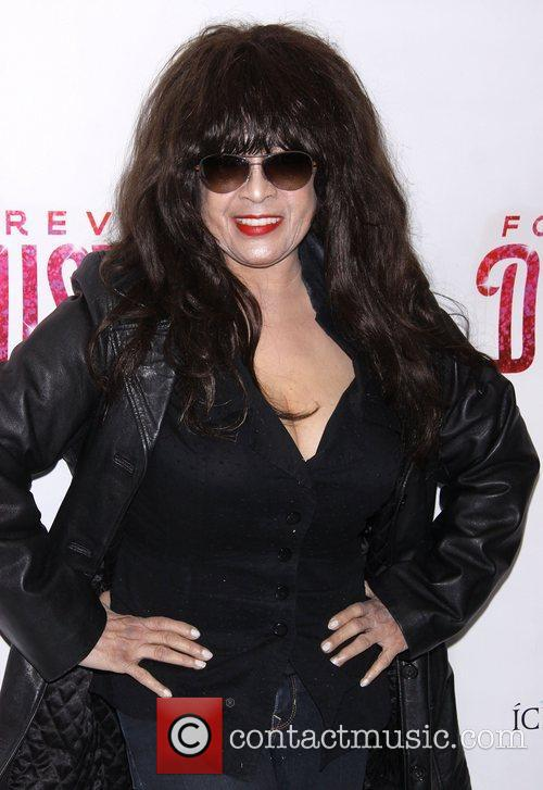 Ronnie Spector 1