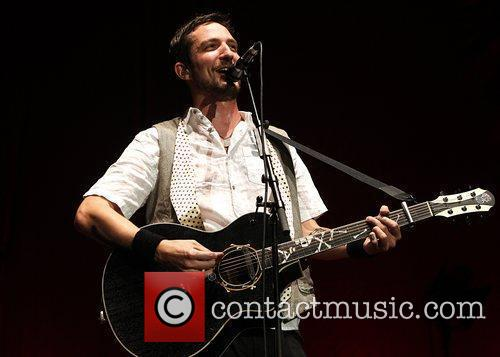 Frank Turner and Wembley Arena