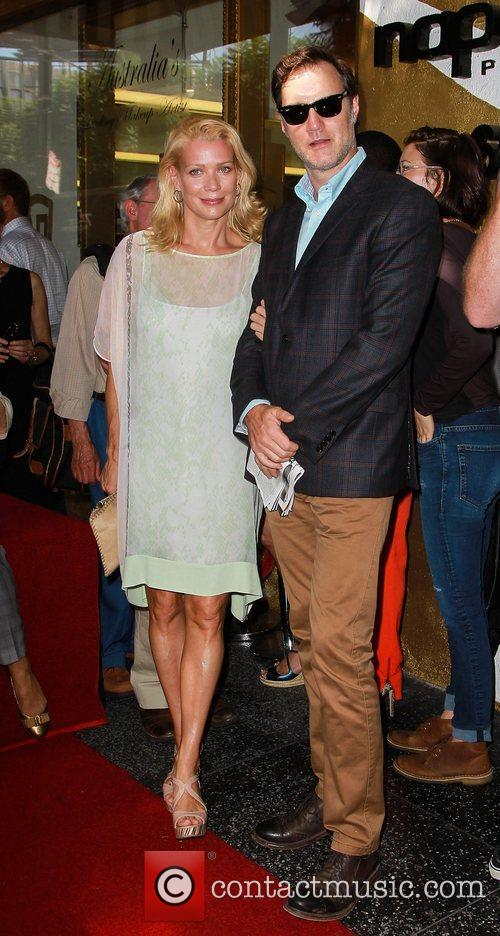 Laurie Holden and Walk Of Fame 10