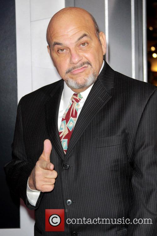 Jon Polito and Grauman's Chinese Theater