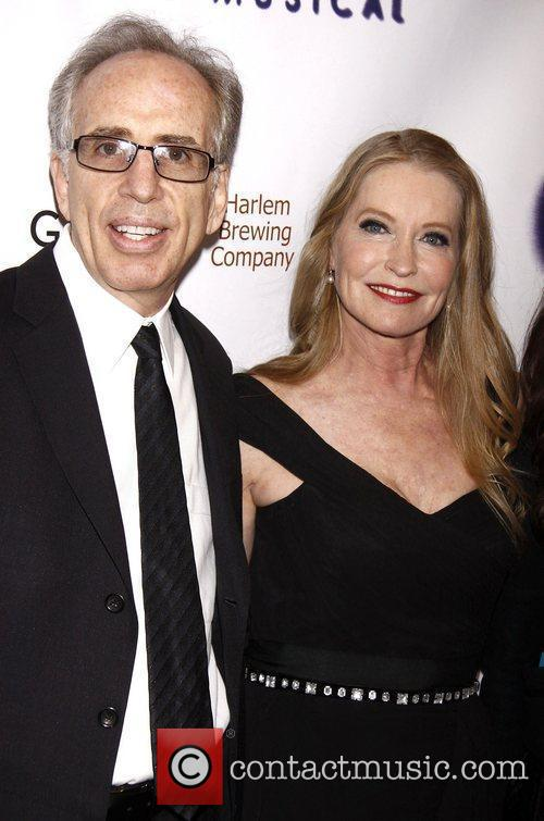 Jerry Zucker, Lisa Niemi and Lunt-fontanne Theatre 8
