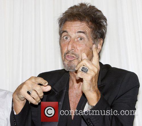 Al Pacino Meet, Broadway, Glengarry Glen Ross, Ballet Hispanico. New York and City
