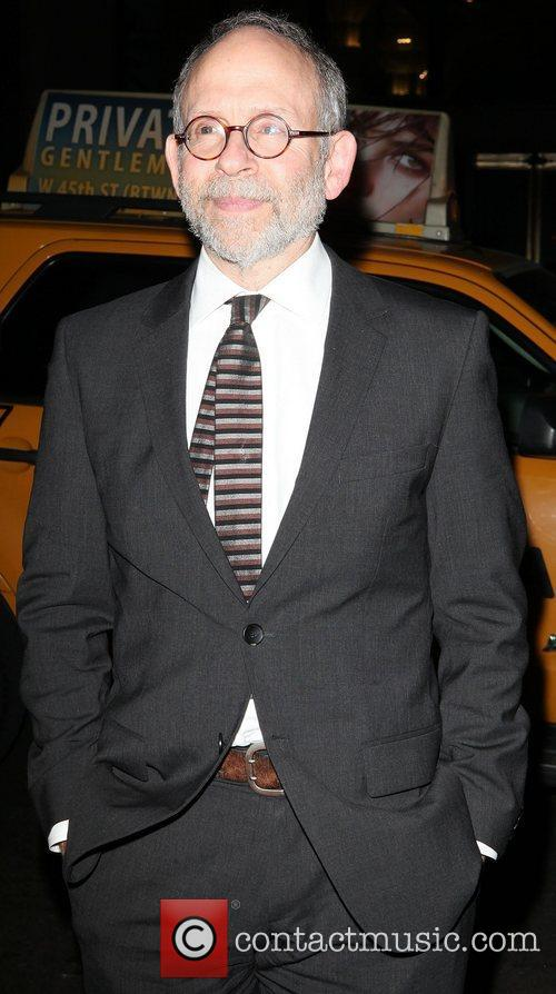Bob Balaban and Gotham Independenent Film Awards