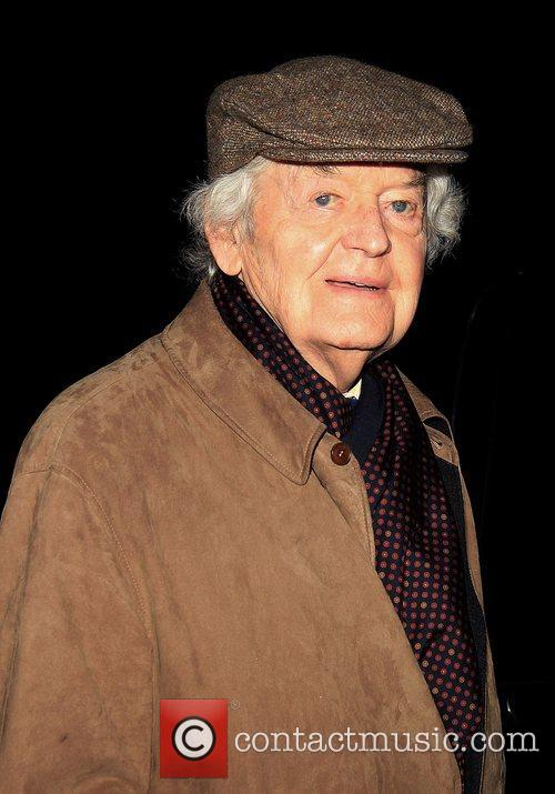 Hal Holbrook and Gotham Independenent Film Awards 2