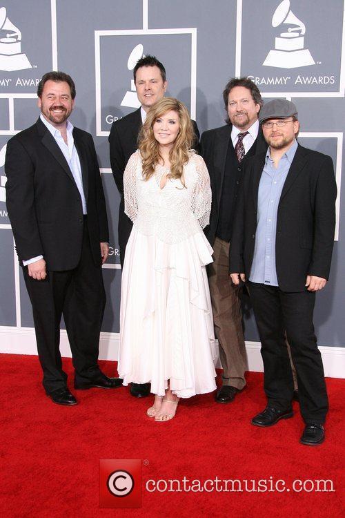 Alison Krauss, Grammy Awards and Grammy 5