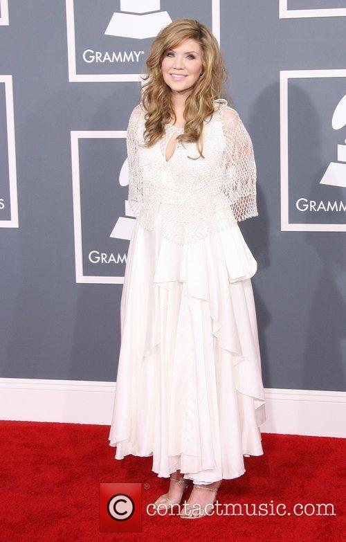 Alison Krauss, Grammy Awards and Grammy 6