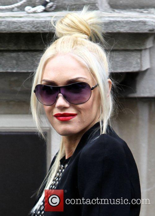 Gwen Stefani and No Doubt 1