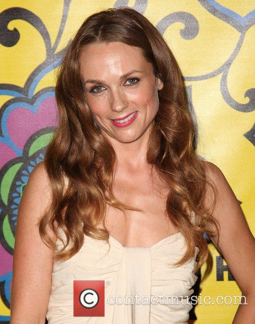Kerry Condon and Emmy Awards 1