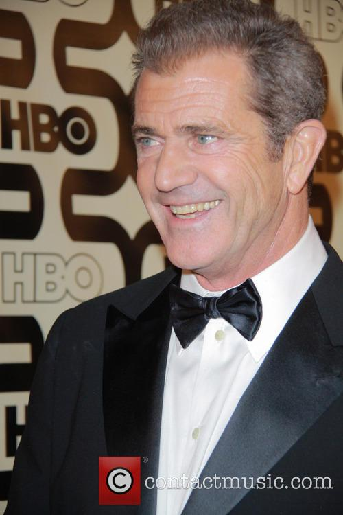 Mel Gibson and Beverly Hilton Hotel 1