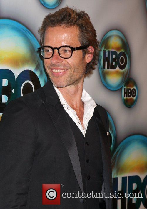 Guy Pearce and Golden Globe
