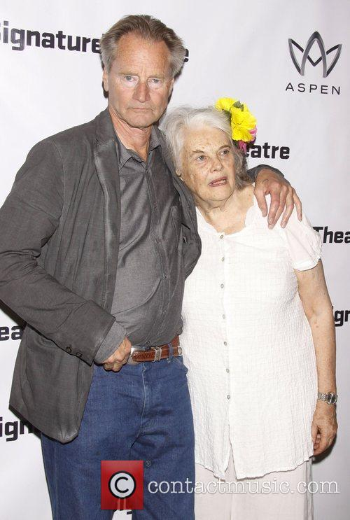 Sam Shepard and Lois Smith 2