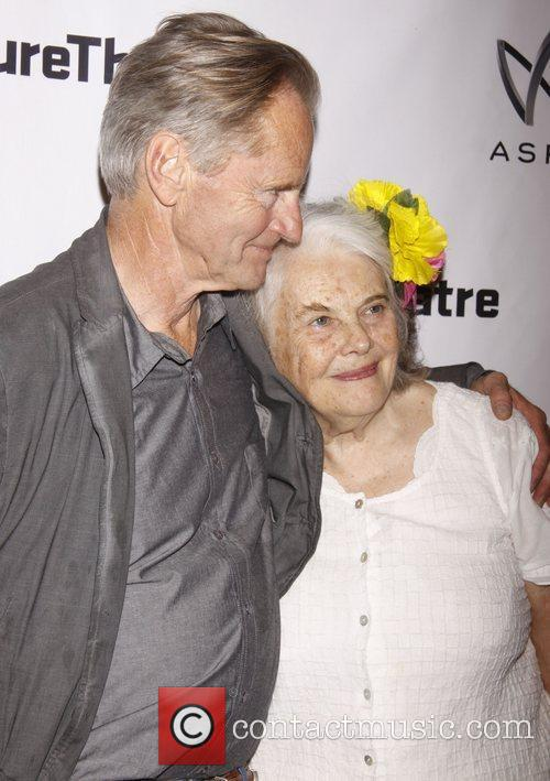 Sam Shepard and Lois Smith 1
