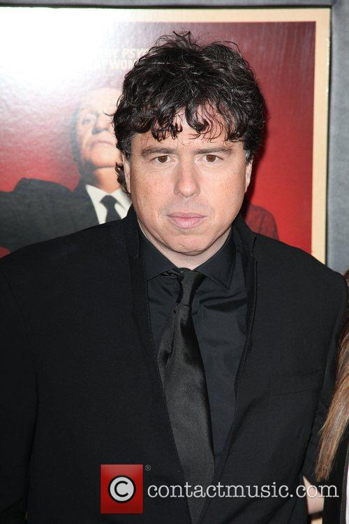 Director and Sacha Gervasi