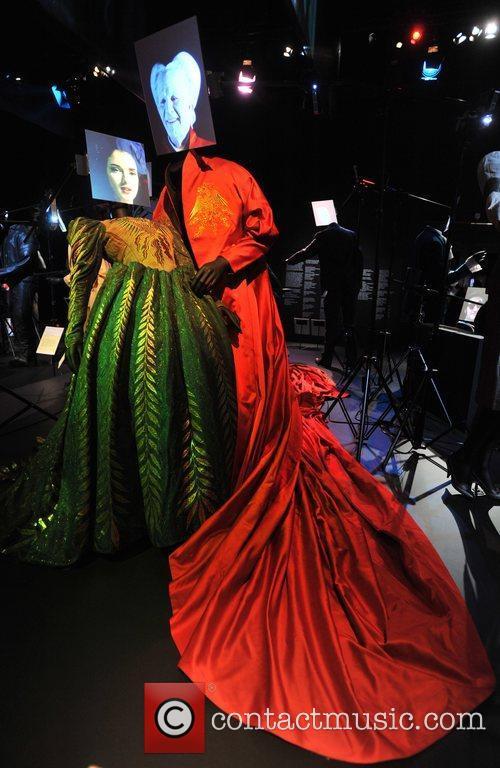 Bram Stoker's Dracula, Dracula, Winona Ryder, Elisabetta and Gary Oldman