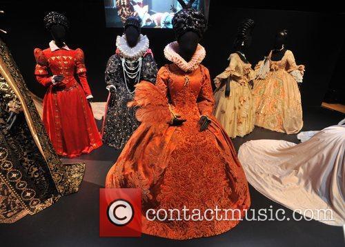Elizabeth, The Golden Age, Cate Blanchett and Elizabeth I 5