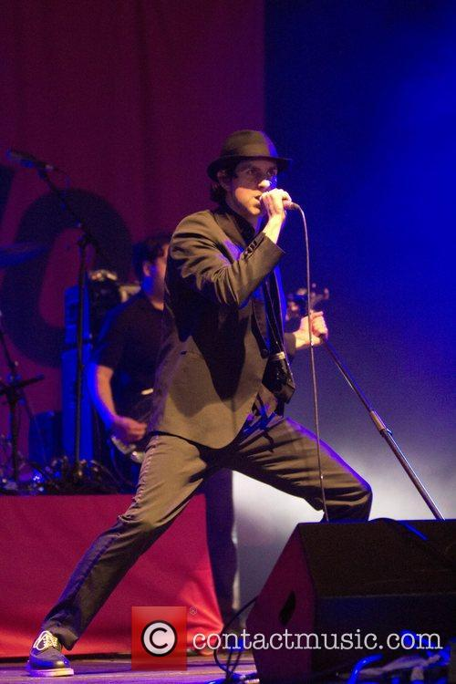 Maximo Park and Hop Farm