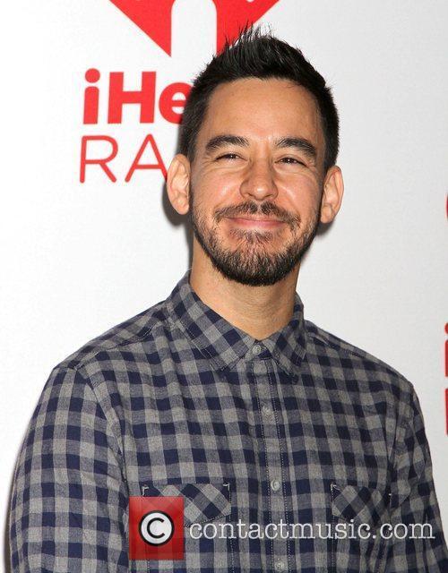 Mike Shinoda and Linkin Park 4
