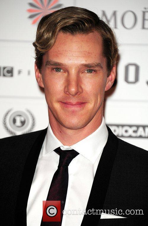 Benedict Cumberbatch and Old Billingsgate 5