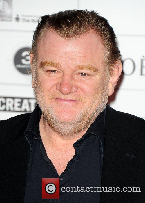 Brendan Gleeson and Old Billingsgate