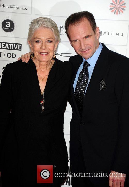 Vanessa Redgrave and Old Billingsgate 11