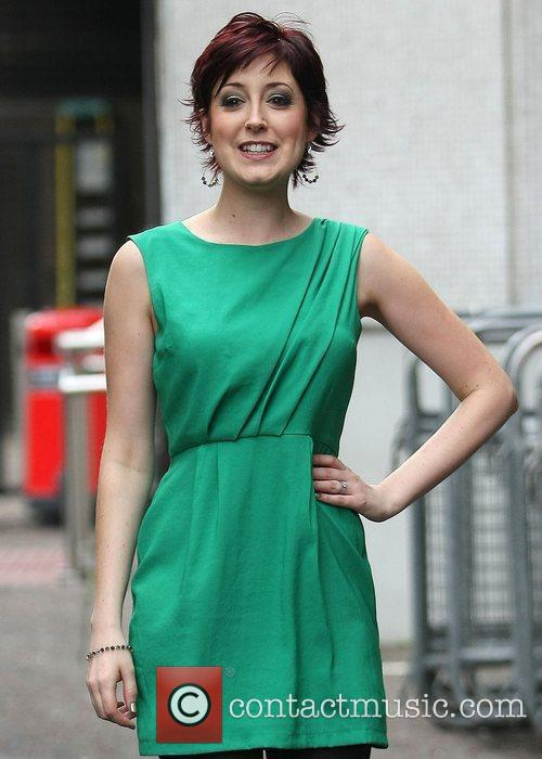 Connie Fisher and Itv Studios