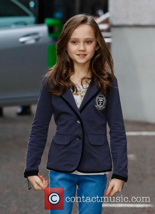 Isabelle Allen 2