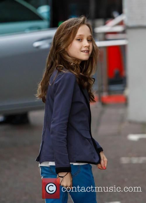 Isabelle Allen 6