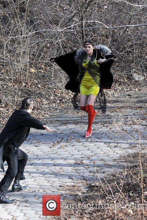 Joaquin Phoenix, Brooklyn, James Gray and Marion Cotillard 3