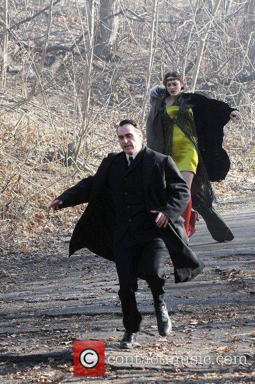 Joaquin Phoenix, Brooklyn, James Gray and Marion Cotillard 7