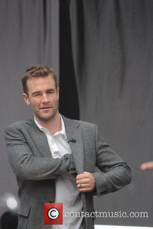 James Van Der Beek 4