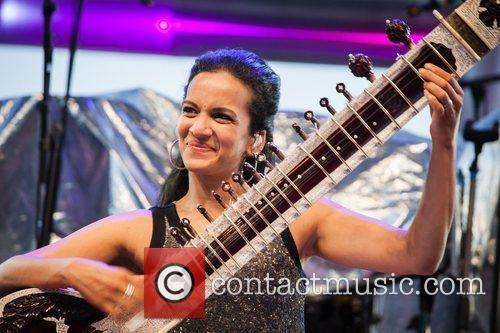 Anoushka Shankar 6