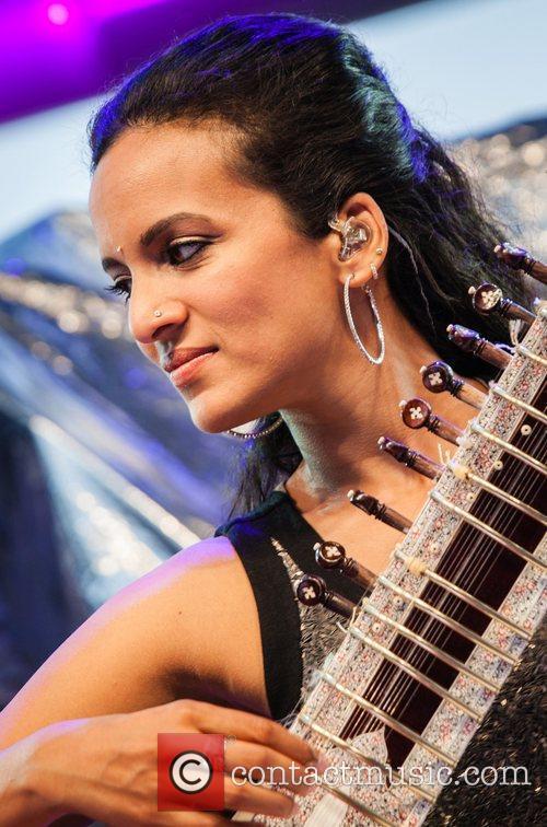 Anoushka Shankar 7
