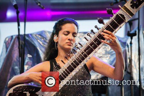 Anoushka Shankar 11
