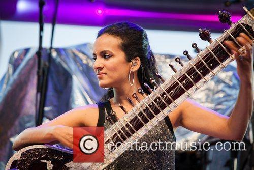Anoushka Shankar 1