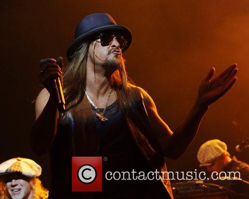 Kid Rock and Bob Ritchie 7