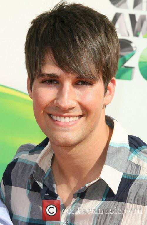 James Maslow and Big Time Rush 5