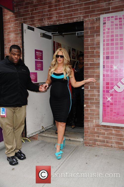Real Housewives and Kim Zolciak 2