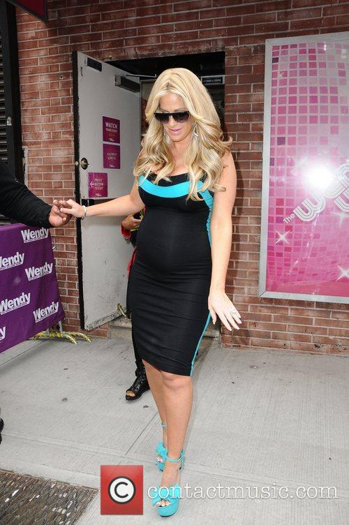 Real Housewives and Kim Zolciak 5