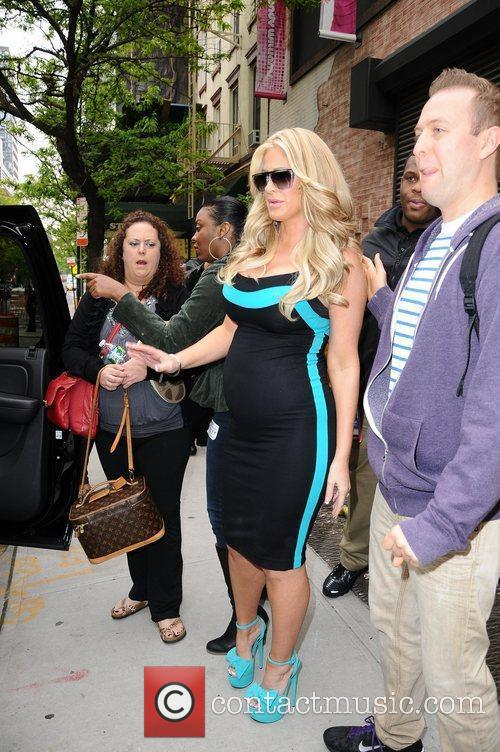Real Housewives and Kim Zolciak 6